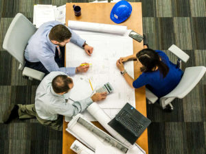 Project Management and Consultancy Services